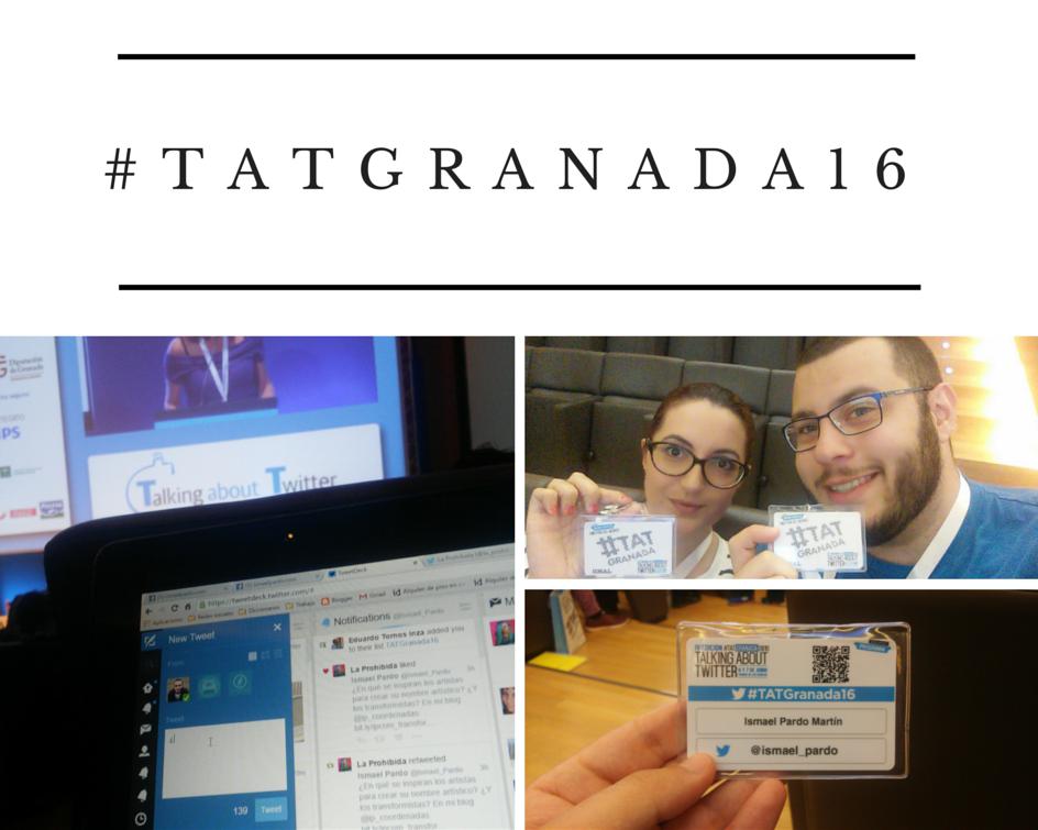 ismaelpardo.com %2F #TATGRANADA16